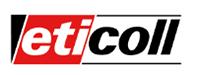 ETICOLL, Zelfklevende Etiketten, Capelle a/d IJssel