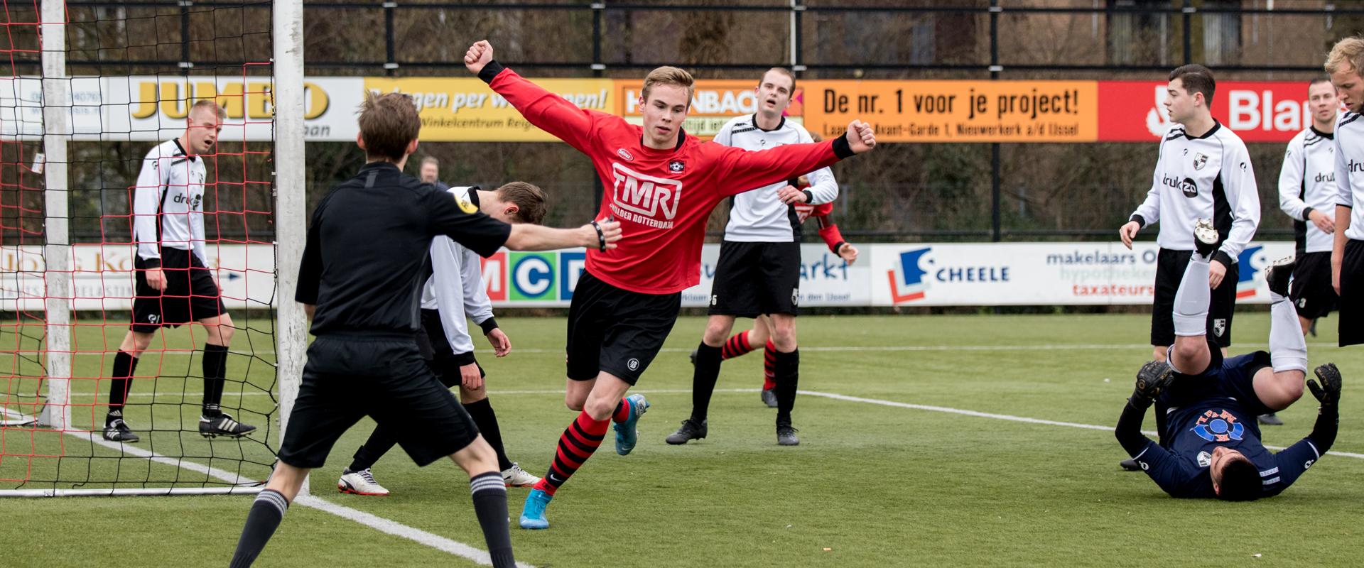 Permalink to: 08-02-2020: Nieuwerkerk 2 – Lekkerkerk 2 (3-2) door Corinne Verkuil