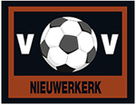 vv Nieuwerkerk logo