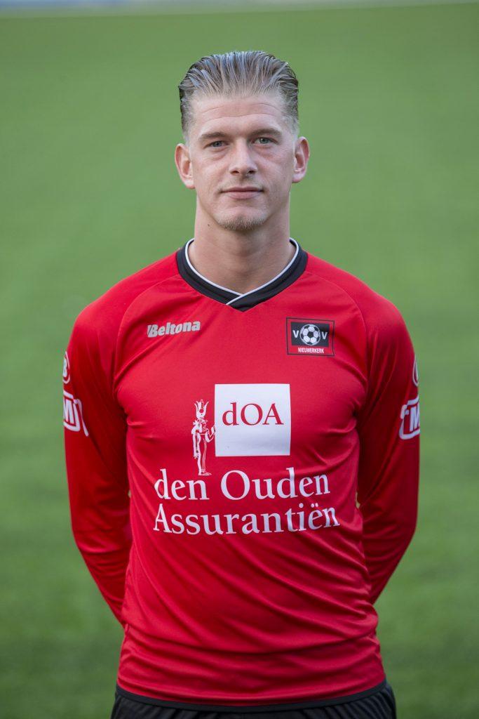 Wesley van den Dries