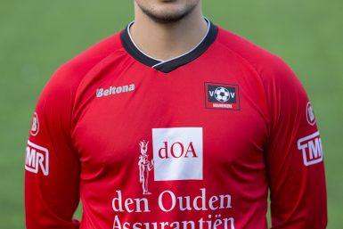 Kevin Kamerbeek