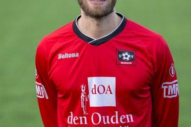 Stefan van der Vlegel