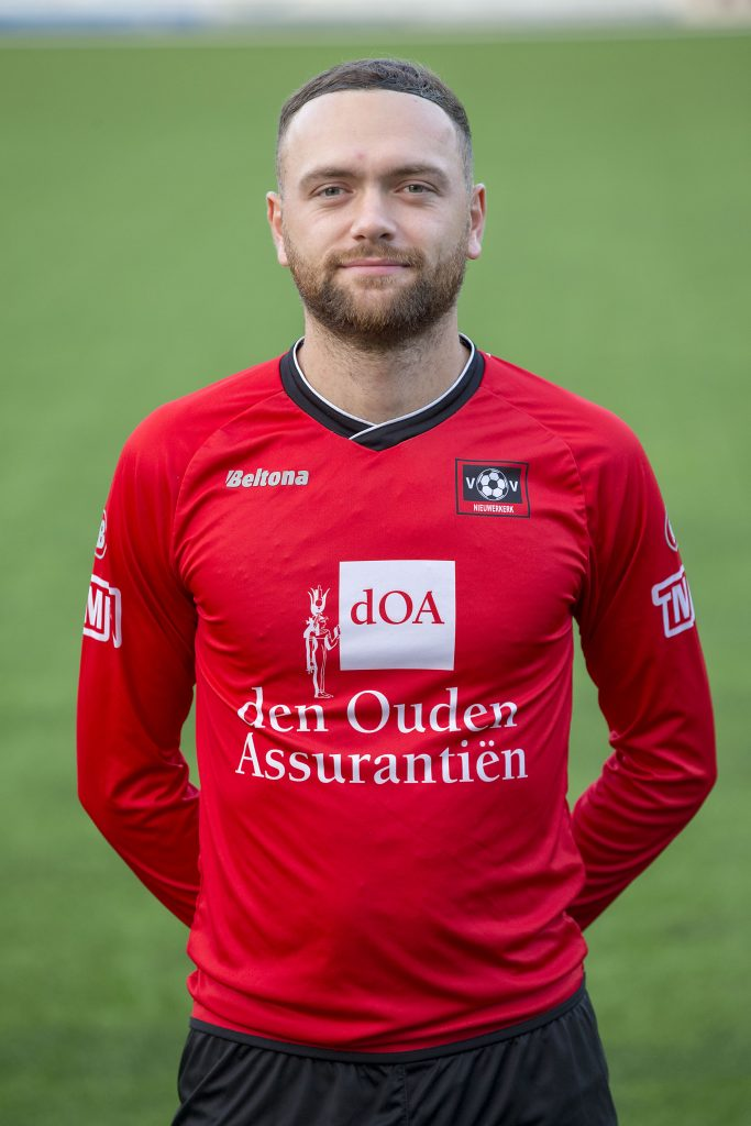 Wayne van den Burg