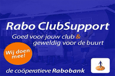 Rabo ClubSupport