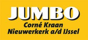 Jumbo Corne Kraan